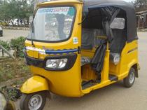 Brand new bajaj tricycle for sale