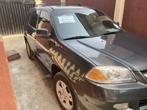 2006 Acura MDX Other Automatic Foreign Used