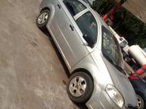 2009 Chevrolet Aveo  Manual Nigerian Used