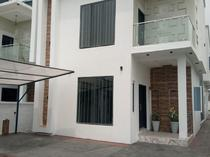 5 BEDROOM FULLY DETACHED DUPLEX WITH SWIMMING POOL