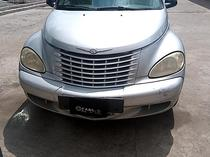 2005 Chrysler Other Model  Manual Nigerian Used