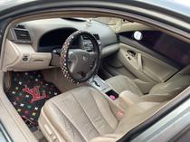 2007 Toyota Camry Green Automatic Nigerian Used