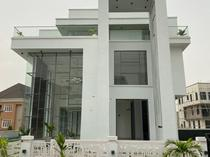 5 BEDROOM FULLY DETACHED DUPLEX WITH SWIMMING AVAILABLE FOR SALE