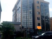 A PURPOSE BUILT OFFICE FOR SALE AT ABUJA