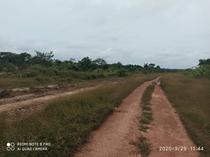 Land for sale at Community expansion layout behind Centenary Estate