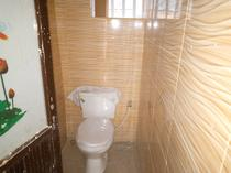 Mini flat with 2 toilets to let at Lawanson
