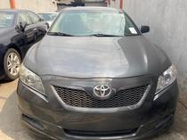 2008 Toyota Camry  Automatic Foreign Used