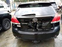 2013 Toyota Venza  Automatic Foreign Used