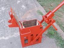 hydraform bricks molding machine
