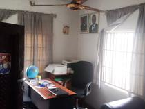 very clean mini flat at iyana ipaja Lagos
