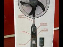Qasa Rechargeable Fan 16inl