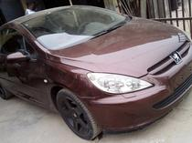 2004 Peugeot 307  Manual Foreign Used