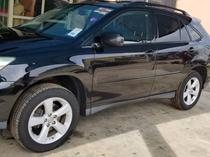2004 Lexus RX 330  Automatic Foreign Used