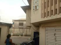 5 Bedroom Detached Duplex At Sha Sha Mushalashi Bus Stop.