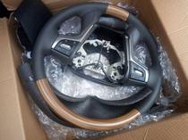 toyota steering wheel 2018