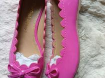 Children Ballerina Flats