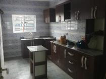 Executive Newly Built Two Bedroom flat