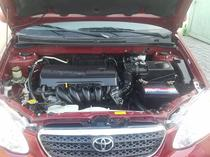 2006 Toyota Corolla  Automatic Foreign Used