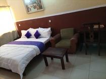 42 Rooms Hotel for sale at Alakia Road Ibadan
