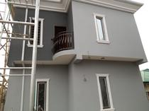 NEWLY BUILT MINIFLAT IN AJAH