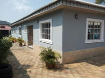 Beautifully Built lovely and well finished 3 bedroom bungalow Ajah.