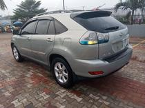 2004 Lexus RX Other Automatic Nigerian Used