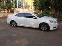 2013 Chevrolet Malibu  Automatic Foreign Used