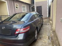 2010 Toyota Camry  Automatic Foreign Used