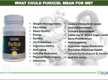 Live Pure health supplements
