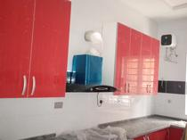 NEWLY BUILT 4 BEDROOM FULLY DETACHED DUPLEX WITH BQ