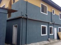 2bedroom flat at Camp Davis road Ayobo Available for rent