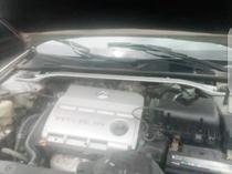 2008 Lexus ES Gray Automatic Nigerian Used