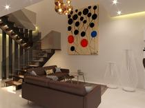 Tastefully finished 4 Bedroom Apartment for sale at LUXURIA , Ikoyi