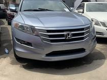 2011 Honda Accord CrossTour Blue Automatic Foreign Used