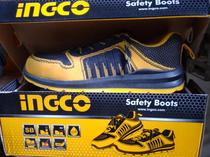 Ingco safety boots