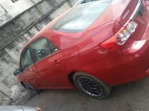 2013 Toyota Corolla  Automatic Foreign Used