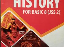 Fundamentals of History for Basic 7 to 9 with  workbooks