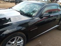 2012 Chevrolet Camaro Other Automatic Nigerian Used