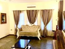 4bedroom Duplex with 2sitting rooms and furnitures