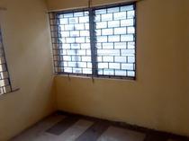renovated 2bedrm flat at off liasu road ikotun