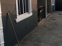 2 bedroom  for rent at olodo bank ibadan