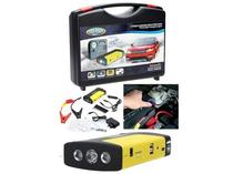 Jump Start Car Power Bank and Tire Inflate Device
