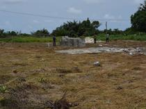 GENUINE and AFFORDABLE LAND FOR SALE@ His glory court estate