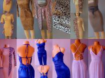 female clothings