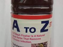 A TO Z STAPHYLOCOCCUS HERBAL CURE