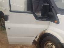2005 Ford Transit  Manual Foreign Used