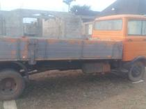 fairly used truck