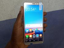 Used 64 GB Gold Gionee M7 Power