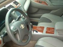 2010 Toyota Camry  Automatic Nigerian Used