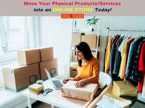 Get Professional Online Store With Popular Payment Gateway